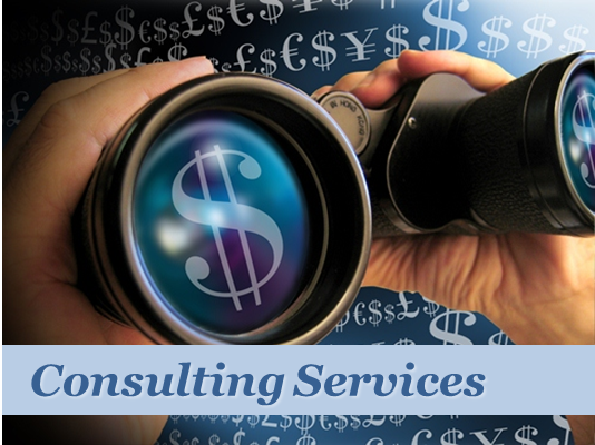 International Tax Consultant Services